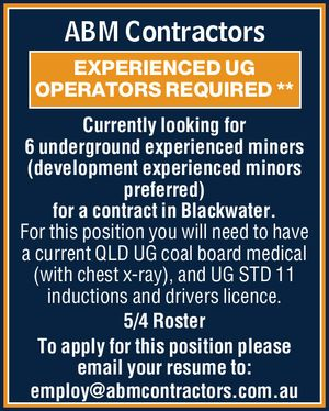 ABM Contractors