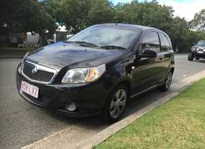 2010 Manual Hatchback 3 door, 54,000 kms. Excellent condition, only one owner