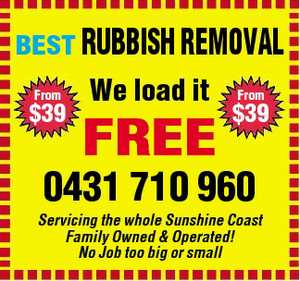 We load it FREE 