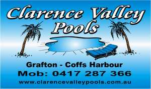 Clarence Valley Pools