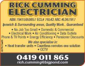 ABN 79415959857 ECL# 76542 ARC #L067917 