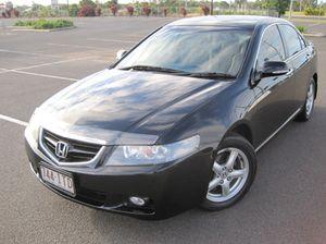 "Honda Euro 2005 - ""Performace - Economy - Quality"""