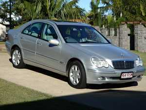 SIMPLY THE BEST   C240 Mercedes Benz    elegance  130,000 kms  log book  serviced  every extra  beautiful car  any inspection   $10,500   Mob 0418 494 964