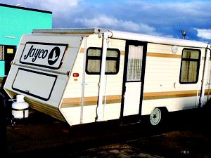 Jayco Pop Top 16ft
