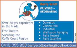 All Aspects of Painting