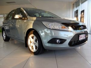 2009 Ford Focus LT Tdci Grey 6 Speed Manual Hatchback