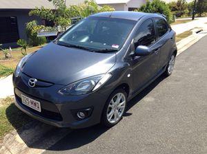 Mazda 2 Genki 2009