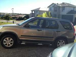 First Registered 2005  gold  105kms  2 owners  just serviced  new tyres/batt  excel cond  RWC  manual   $9,500 ono   Ph: 0438 745 522
