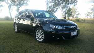 5 seat hatchback