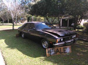 XC 1976 GS Falcon