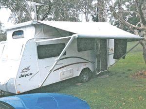 Caravan Jayco