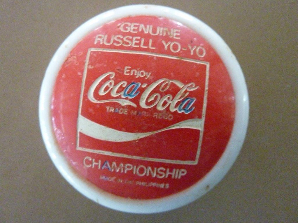 Genuine Russell Chamionship 1960s