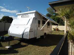 Jayco Discovery Poptop