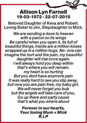 19-03-1972 - 22-07-2015