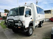 L0CATED 1N N00SAVILLE 90min from Brisbane -  -  - 12/2012  (02/2013 Plated) TURBO DIESEL 4x4  *18 SEATER*,  Bullbar, Reverse Camera, Ducted Aircon, Cabin Access, Electric Steps, Rear Storage, 19 Super Single Wheels, One Owner, Log Books  -  READY SET UP FOR TOUR VEHICLE - OR WOULD MAKE THE ULTIMATE OFF-ROAD MOTOR HOME CONVERSION ...