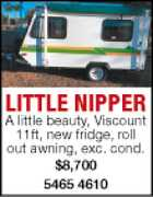 Little Nipper