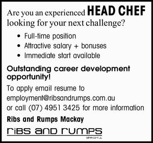 Are you an experienced