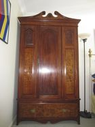 With carvings $350.00 on.o