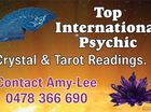 Top International Psychic