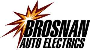 167 ALEXANDRA STREET, NORTH ROCKHAMPTON PH: 4922 7464 EMAIL: sharyn@brosnans.com SERVICING CENTRAL QLD AND SURROUNDS MOBILE SERVICES AVAILABLE    Starter Motors  Air conditioning Installation & Repairs  Alternators  Earthmoving & Heavy Equipment Specialists  Batteries