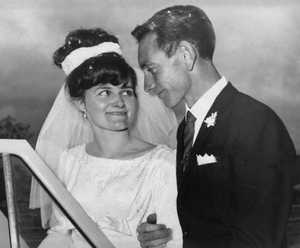 John & Lola Holland   Married in Wallangarra, QLD.   31st July 1965.   To the biggest influences in our lives - being together & the love you share is an inspiration,   all our love Kerry & Anthony, Susan & Scott, Michelle & Wesley, Shane & Stacey and all the grandkids.