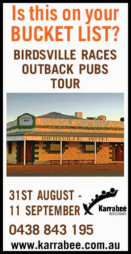 Is this on your BUCKET LIST?