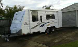 JAYCO STARCRAFT 2014