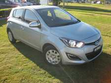 2013 HYUNDAI i20 ACTIVE 6 SPEED MANUAL 5 DOOR HATCHBACK With a 5 year unlimited kilometre warranty from new this vehicle has about 3 years of new car warranty to go. We are a leading Multi Franchise Dealership. With a fantastic range of New and Pre-Owned cars, you can buy ...