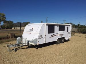 2011 JAYCO Discovery Poptop