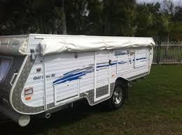 2009 Goldstream Storm campervan good condition sleeps 6  rego June 2016