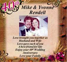 Love brought you together as