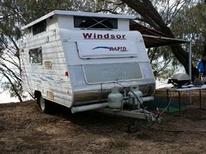 WINDSOR RAPID 2006