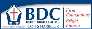 BISHOP DRUITT COLLEGE COFFS HARBOUR