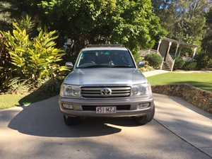 2007, 4WD auto, 8cyl,