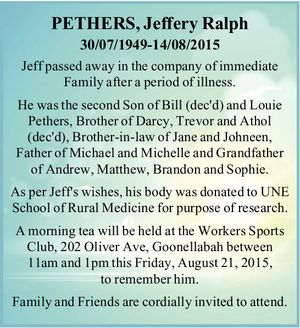 30/07/1949-14/08/2015