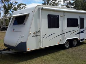 21ft Jayco Sterling