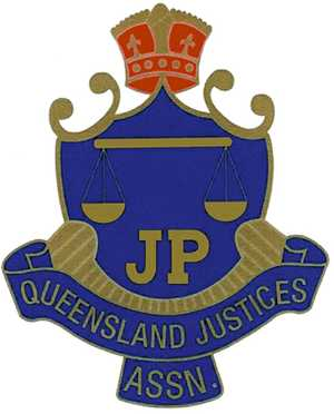 Do you want to become a JP?