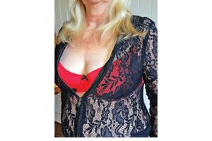 From 2pm Monday 31st August   Unwind & Relax   Be Spoilt and Indulge yourself!   Touchable long blonde hair    Professional and discreet sevice    I love teasing and pleasing    Mature Lady    Private location near CBD   In/Out calls 7days, early start   Let yourself be pampered with an unforgettable experience!   Website Available