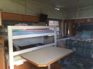 Jayco freedom with bunks