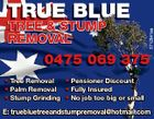 Tree Removal & Pruning Stump Grinding 