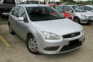 2007 Ford Focus with just 82,000klms.  This great value Automatic hatchback has been well looked after and does come with a full service history.  We are a family owned Award winning Multi-franchise Dealership which has been servicing the Sunshine Coast for over 21 years.  Our Dealerships are a true ...