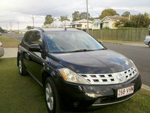 2005,  SUV 4x4,  auto,  A/C,  p/str,  all extras,  02/16 rego,  RWC,  $10,000 ONO.