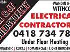 IL & JT GOLDSWORTHY ELECTRICAL CONTRACTORS