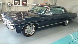 CHEVY CAPRICE 1967   auto, genuine 31,000 miles, 6 months reg, $47,950 ono. Phone 0409677690