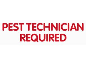 Licenced Pest Technician - Can Do Pest Control