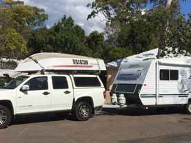 Combination Package - Car, Caravan & Boat Great Deal