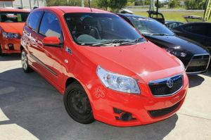 2009 Holden Barina 3 Door with just over 67,000klms since new!  This great 4cyl manual has been kept in good condition and represents great value!  Our Barina comes with a Full Log Book Service History.  We are a family owned Award winning Multi-franchise Dealership which has been servicing the ...