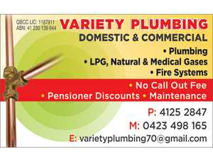 Domestic and commercial 