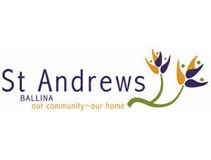St AndrewsVillage Ballina Ltd:   St Andrews is searching for a Chef / Industry Experienced Cook to join our team in a permanent part time role.   The successful applicant will have strong food production skills, can work in a diverse environment, the ability to work in a team or independently and ...