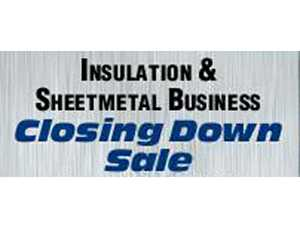 Insulation & Sheetmetal Business 